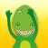 Peek-A-Boo Dinosaurs – Play 'N' Learn