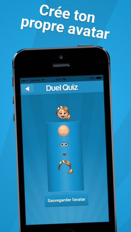 Duel Quiz screenshot-3