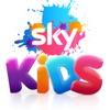 Sky Kids Stickers