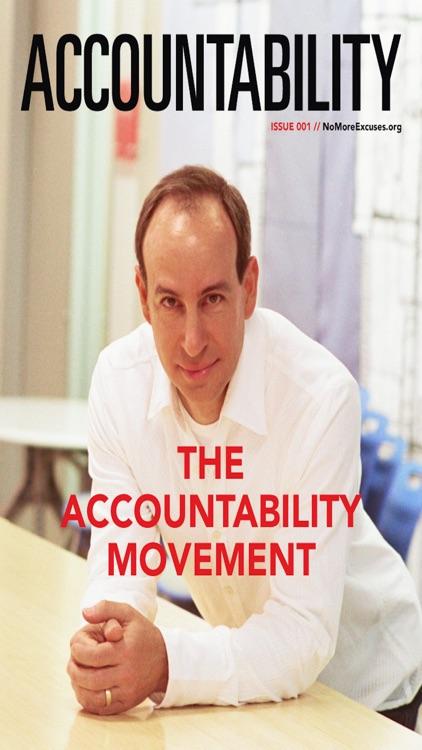 Accountability Magazine