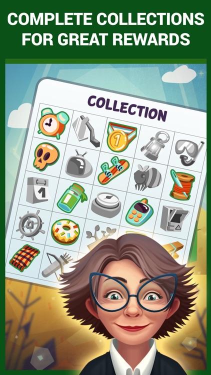 Bingo Caller Bingo - Free Bingo Games +Bonus Games screenshot-3
