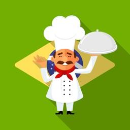 Brazilian Recipes: Food recipes, healthy cooking