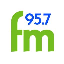 95.7 Penistone FM