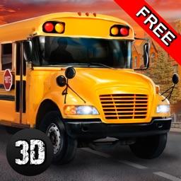 City School Bus Driving Simulator