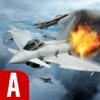 Modern Jet Air Strike Combat Shooter : Delta Force - iPhoneアプリ