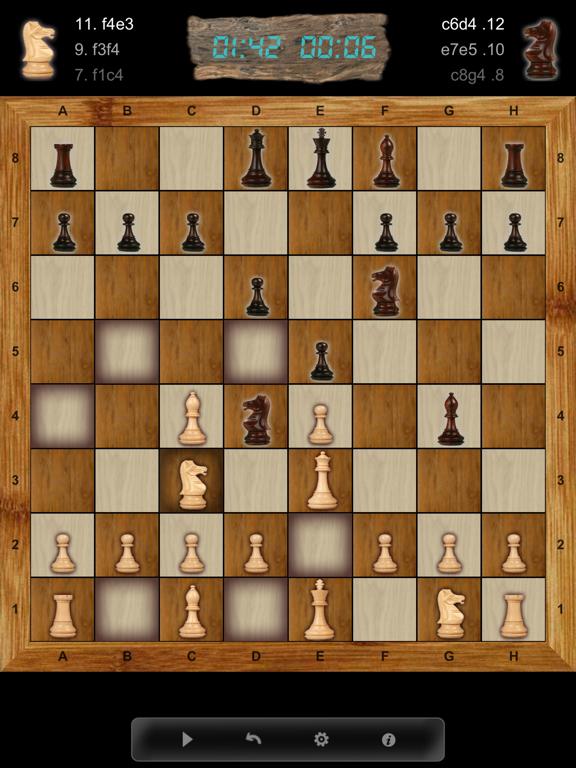 Шахматы! для iPad