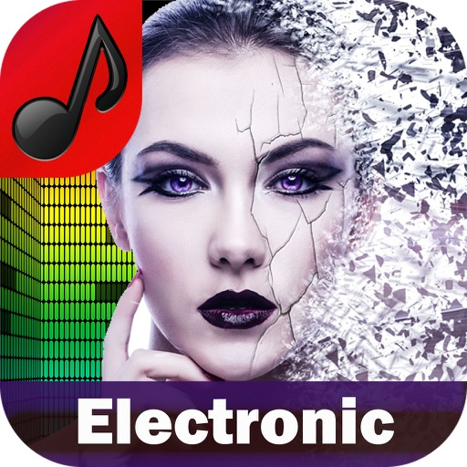 +A Electronic Music Free - Online Radios for Electronic Music Fans