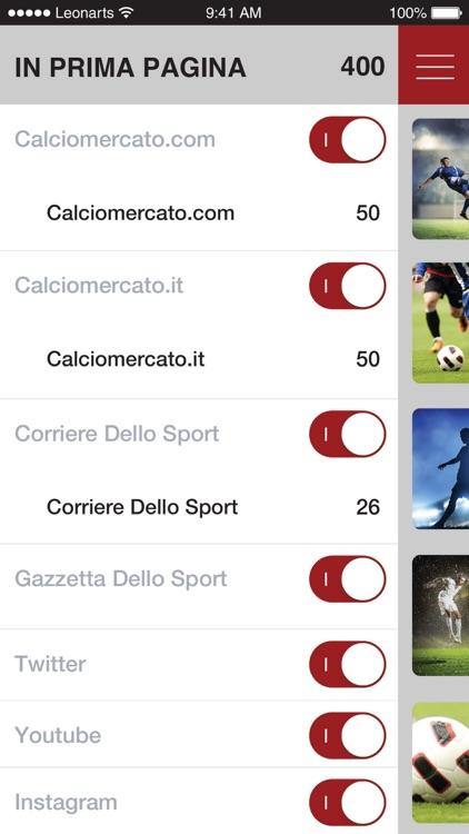 SportFlash Torino screenshot-4