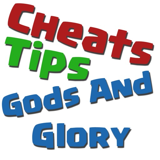 Cheats Tips For Gods and Glory