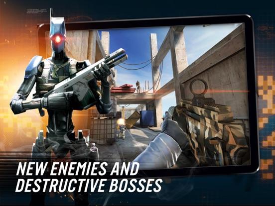 Contract Killer: Sniper-ipad-4