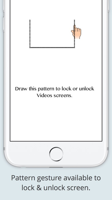 Screenshot #2 pour Child Lock