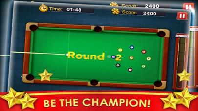 Billiards World Champions screenshot one