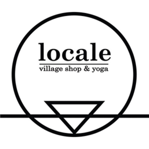 Locale Village Shop and Yoga