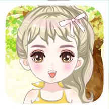 明星公主换装记-女生爱玩的换装游戏