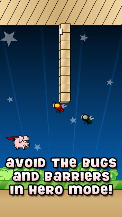 Pigs Fly Lite screenshot-4