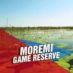 Moremi Game Reserve Tourism Guide