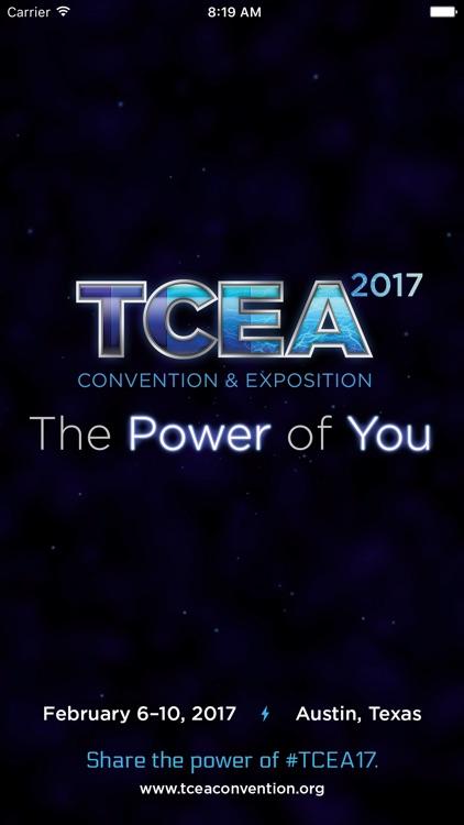 TCEA screenshot-0