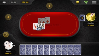Game Bai - Danh Bai 200 IOS