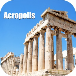 Acropolis & Parthenon Athens Tourist Travel Guide