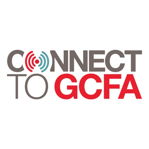 Connect to GCFA icon
