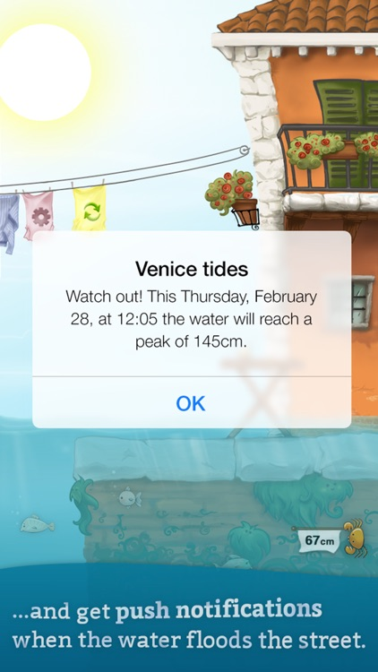 Venice tides screenshot-4