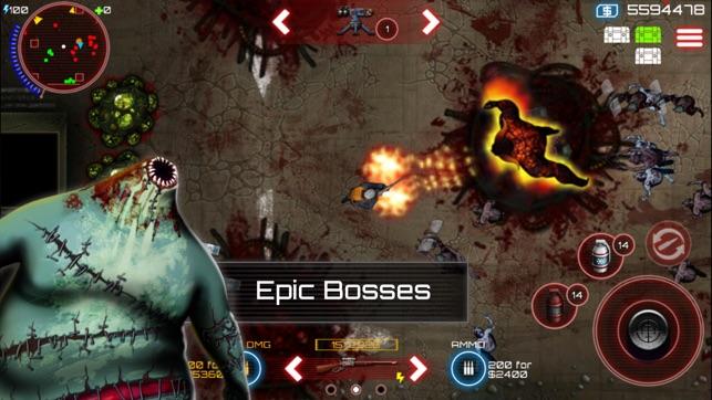 zombies assault 3
