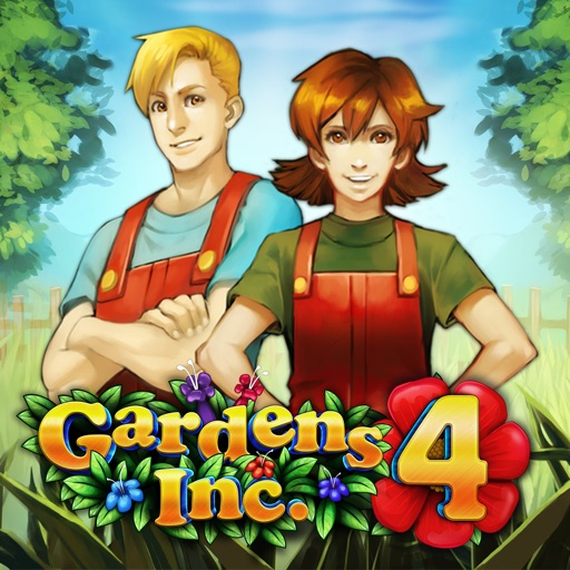Gardens Inc. 4 - Blooming Stars