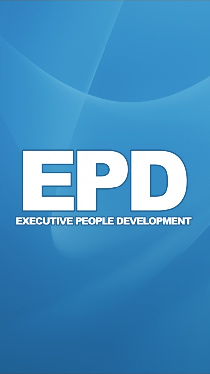Executive People Development