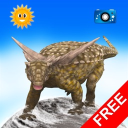Find Them All: Dinosaur & Ice Age Animal For Kid