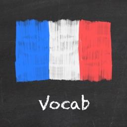 French Vocab Master
