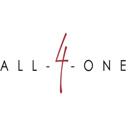 The All 4 One App