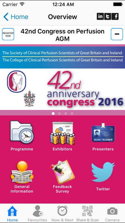 Clinical Perfusion Scientists