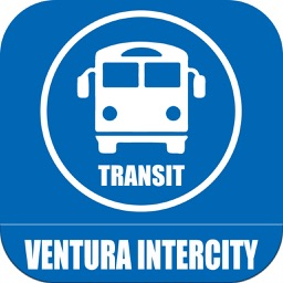 Ventura Inter City Express Transit California