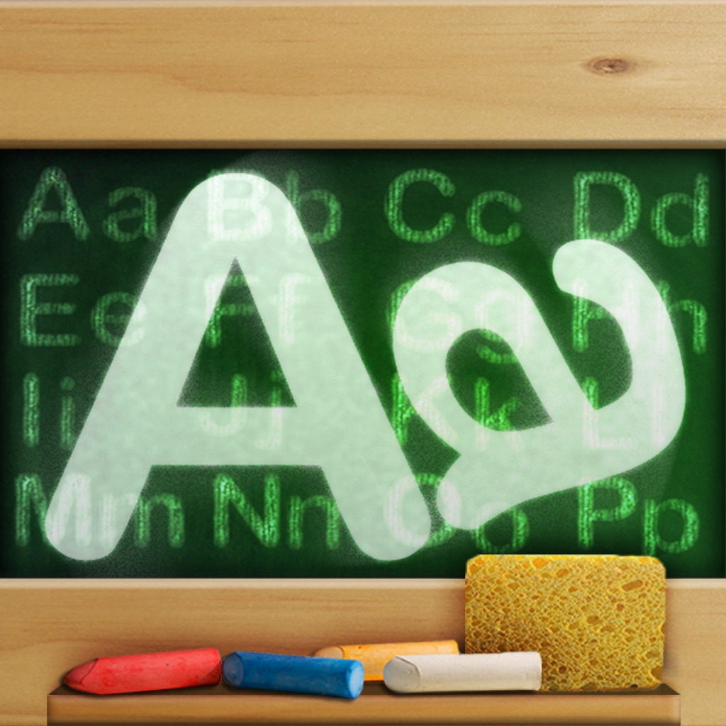 Aa match preschool alphabet HD hack