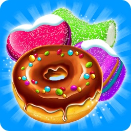 Sugar Frenzy Mania - Awesome Candy Sweet Mania
