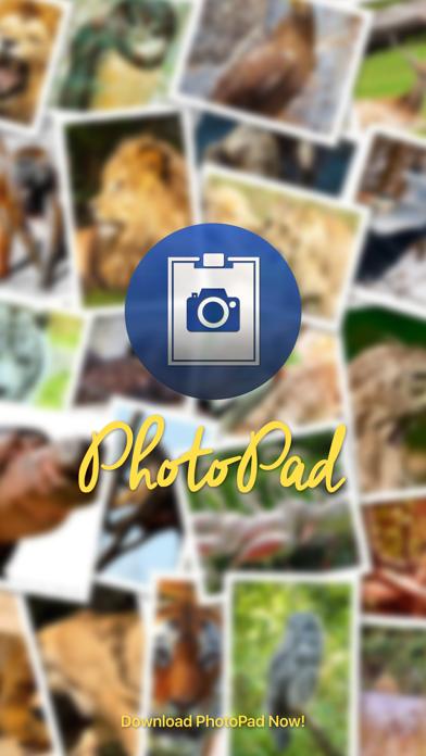 点击获取Photopad - Remembering Moments With A Photo Diary In Your Pocket