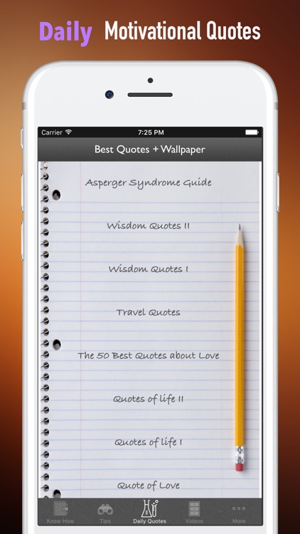 Asperger Syndrome Guide|Parent Guide and Tips screenshot-4