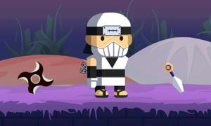 Pac Ninja Killer