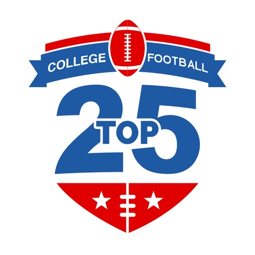 Top 25 College Football Schedules & Scores