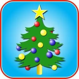 Christmas Greeting Cards Maker Fun Editor