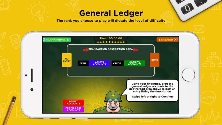GeneralLedger screenshot-3