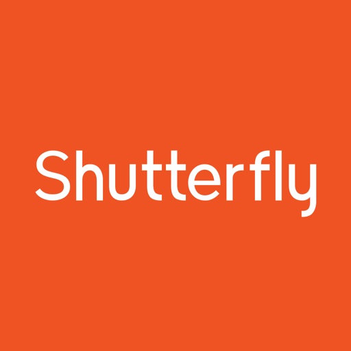 Shutterfly: Prints, Cards, Gifts, Storage for iPad icon