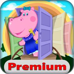 La poupée perdue - Baby Quest. Premium
