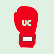 Uppercut - Upcoming Boxing Fight Schedule icon