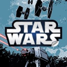 Star Wars Stickers2 icon