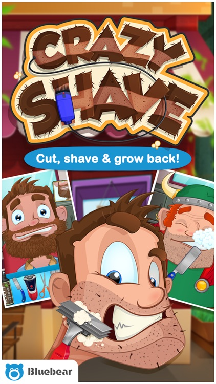 Crazy Shave™