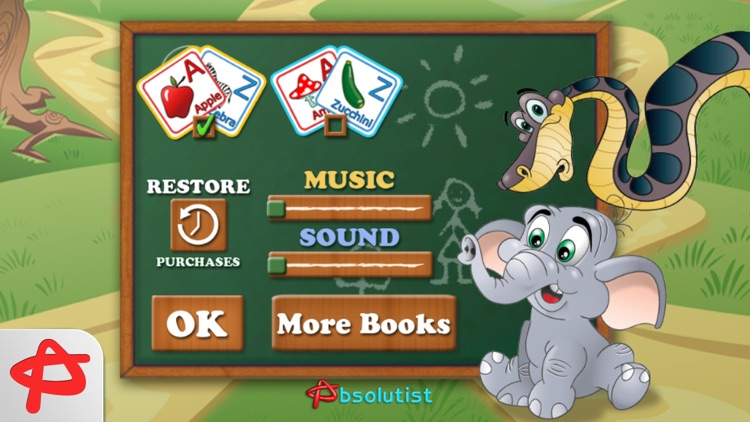 Clever Keyboard: Free ABC Learning Game For Kids screenshot-4