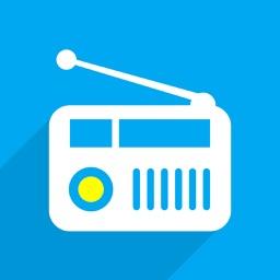 百变收音机-听网络音乐广播电台收音机