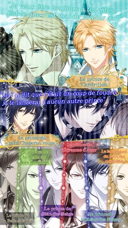 Il était une fois... mon prince charmant screenshot-3