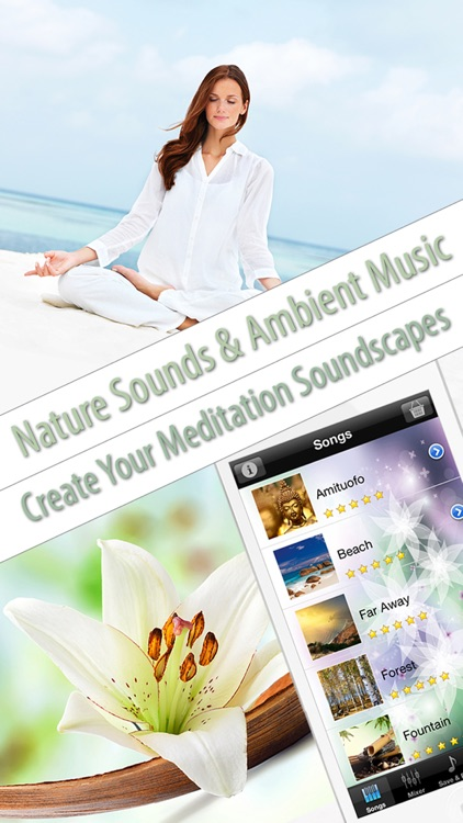 Free Meditation Music for Zen Meditation Relaxation Yoga and Massage Therapy